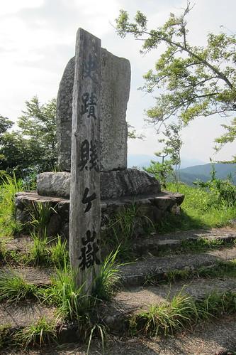 賤ヶ岳古戦場 #18