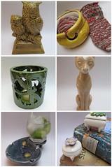 This week in HaldeCraft: ceramics