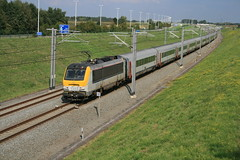 1354 HSL 2 Vorsen Gingelom 15-08-2011 (Break302) Tags: i11 hsl2 reeks13