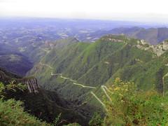Serra do Rio do Rastro-SC-Brasil..Please,best view larger. (Gaio Torquato) Tags: sc brasil serradoriodorastro anawesomeshot worldwidelandscapes newgoldenseal