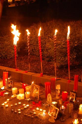 Burning Love, Graceland, Memphis, Tenn.