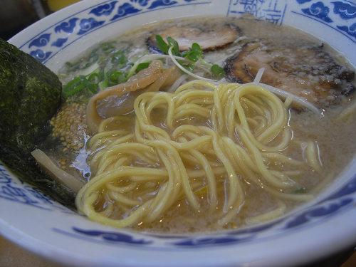 『ちゃあしゅうや亀王』東九条店@奈良市-06