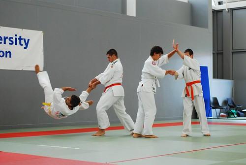 6050250271 6b806e1e16 9th International Aikido Tournament
