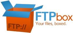 FTPbox โปรแกรมSyncไฟล์คอมกับโฮสเป็นพื้นที่จัดเก็บไฟล์ออนไลน์