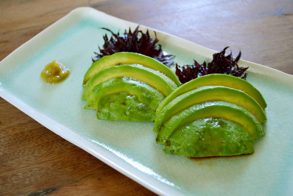 Japanify: Avocado Sashimi with Yuzu Kosho - Umami Mart