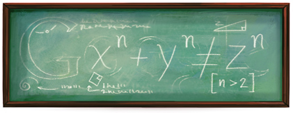 Doodles matemáticos de Google
