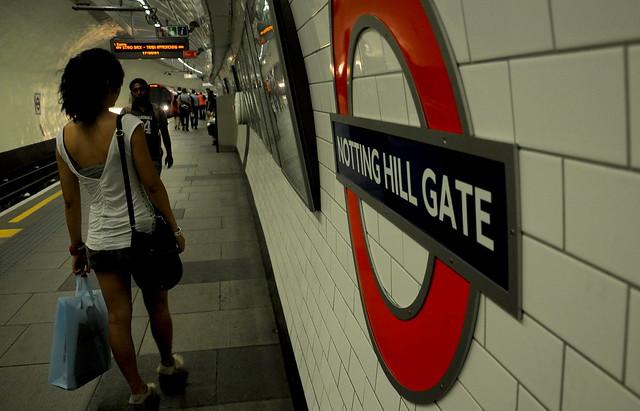 Другой Лондон