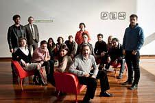 Festival de Dramaturgia Europea Contemporánea (FDEC)