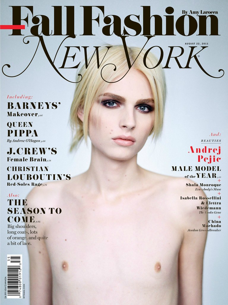 Andrej Pejic0378_New York Magazine(Flashbang @TFS)