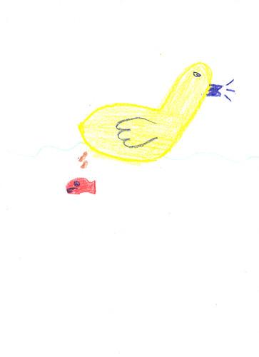 DuckPoop