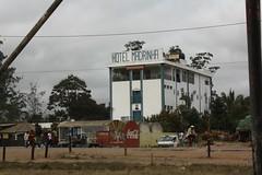 Hotel Madrinha