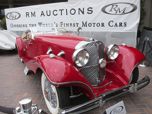 Monterey Auctions