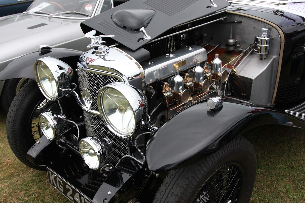 The World\'s Best Photos of alvis and veteran - Flickr Hive Mind