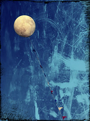 tethered moon