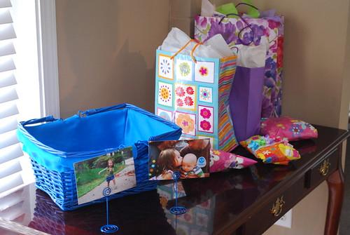 Fun gifts!