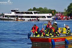 "KatS-Übung ""Riverboat 2011"" Eddersheim 20.08.11"