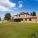 B1077 - elegante villa costa degli etruschi