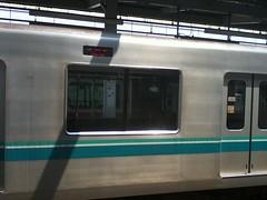 IMG_0741 (keyaki) Tags: train tokyu