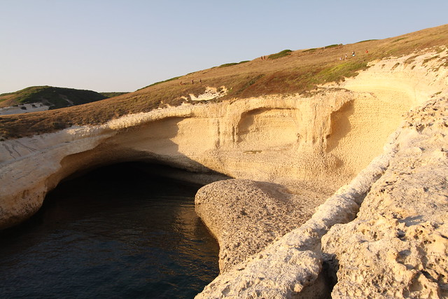 Coast near Santa Caterina di Pittinuri
