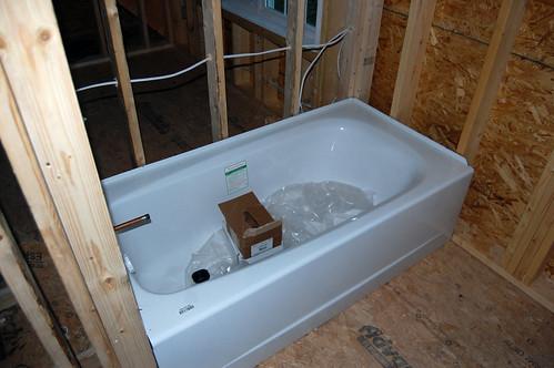 OMG bathtub