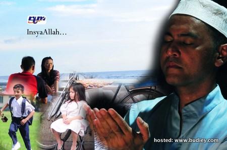 InsyaAllah (Gambar Artis)