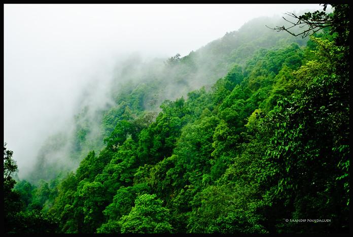 Agumbe-Ghat