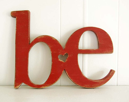 Etsy Find 3 - Ampersand from OldNewAgain, Ampersand Typography Sign for your Home, Etsy Finds