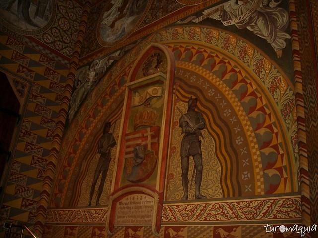 Igreja de Matias - Budapeste - Hungria