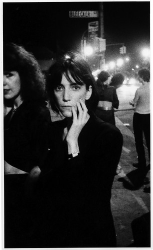 PattiSmithBowery76_godlis