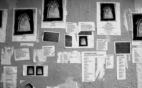 Poets Window