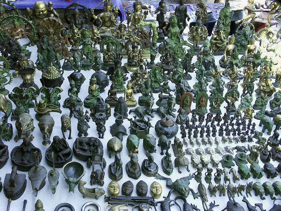 Орчха,Мадхья Прадеш, Индия © Kartzon Dream - авторские путешествия, авторские туры в Индию, тревел видео, фототуры
