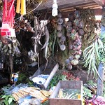 "Chiclayo Witch Market <a style=""margin-left:10px; font-size:0.8em;"" href=""http://www.flickr.com/photos/14315427@N00/6078811176/"" target=""_blank"">@flickr</a>"