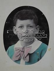 Portret Daisy Arrias