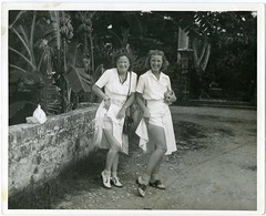 "8"" x 10"" Semi-Glossy Photo: Two Young Ladies Pleased To See mrwaterslide (mrwaterslide) Tags: old hot sexy vintage naughty outdoors legs bosom antique sticky leg bananas thigh airconditioned oldphoto vernacular savannah normanmailer breeze bigbanana tropics steamy latelunch boiling gam goosey sweltering bosoms gams antiqueshow texastornado planterspunch loosey oldphot fragrantflower hartfordwhalers innerthigh madisonbouckville advertisementsformyself coldwashcloth hottomato upperthigh pulsatingthigh inherbower delicatebosoms"
