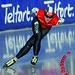 Eisschnelllauf Max Aicher Arena in Inzell