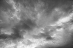 Hello Irene... (integrity_of_light) Tags: clouds hurricane baltimore storms