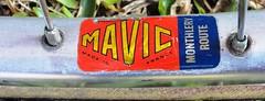 Mavic rims (coventryeagle48) Tags: 3 sport vintage corsa epoca ttt olmo campagnolo cinelli 3ttt velital
