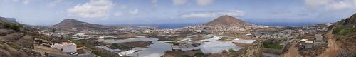 Montaña de Guía. Santa María de Guía. Isla de Gran Canaria