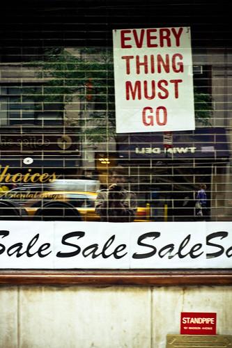 I'm on Sale
