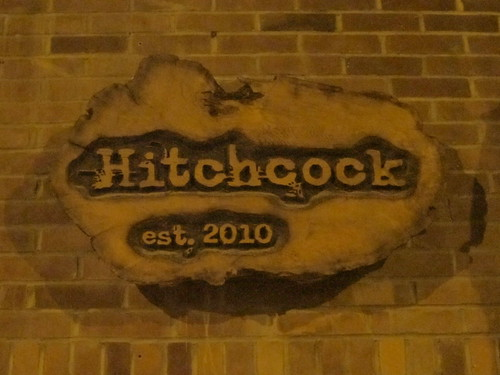 Hitchcock - Friday Dinner