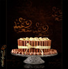 Happy Eid كل عــــ  وانـتــــــــم بخير ـــآم ( Explore ) (Halah Al-yousef ||||) Tags: macro canon lens happy eos is chocolate eid 7d l 100 mm ef 128 عيد كل halah عام بخير العيد وانتم سعيد الفطر هاله كيكه مناسبات كيكة اعياد شوكولاتة شوكولاته اليوسف alyousef aboveandbeyondlevel1