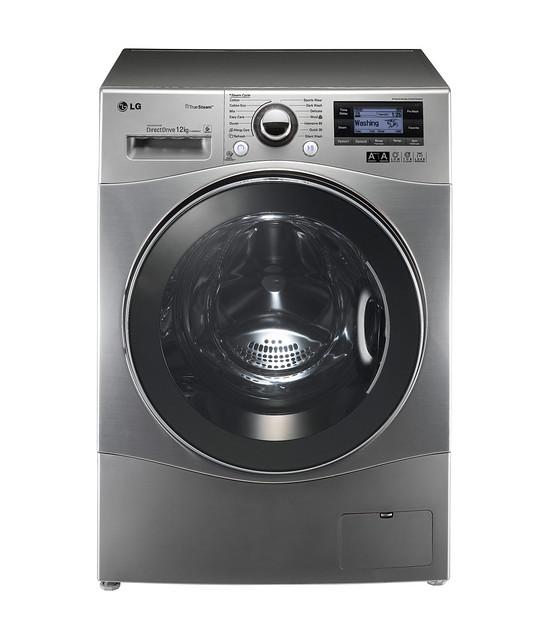 LG 12kg Washing machine