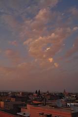 Marrakech 3 (Lapatia) Tags: africa city sunset morocco marocco marrakech marrki