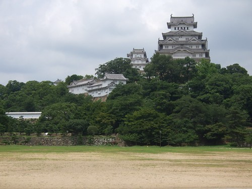 1020 - 19.07.2007 - Castillo Himeji