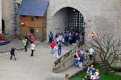 Marche des Seigneurs  1er mai 2010 (5) (Sierck-les-Bains) Tags: france lorraine marche moselle seigneurs siercklesbains sierck