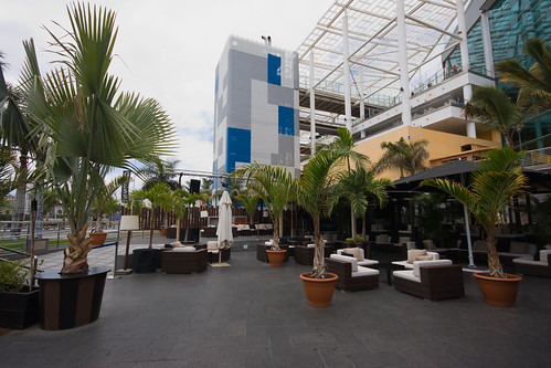 El Kopa Las Palmas Centro Comercial El Muelle De Las