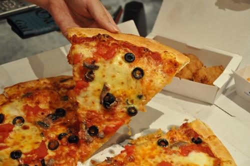 Domino's Pizza BROOKLYN PIZZA XL_006