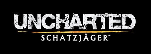 Uncharted_Treasure Hunter_Logo_GER