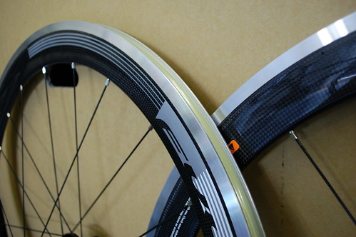 Fulcrum Carbon Clincher