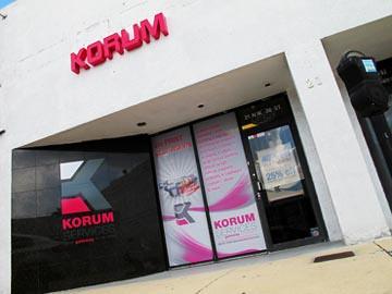 Printing Company Miami